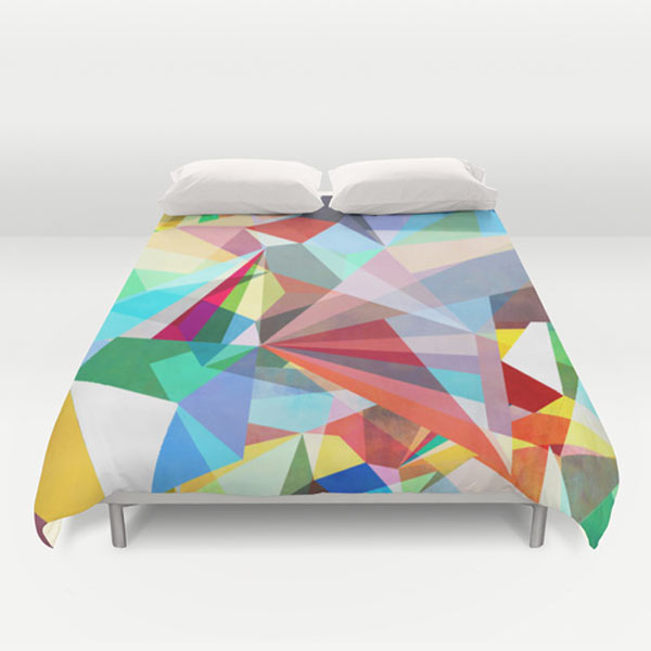 geometric-abstract-duvet-cover