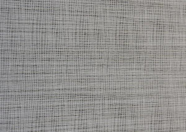 Brunswick silver pearl shade fabric detail