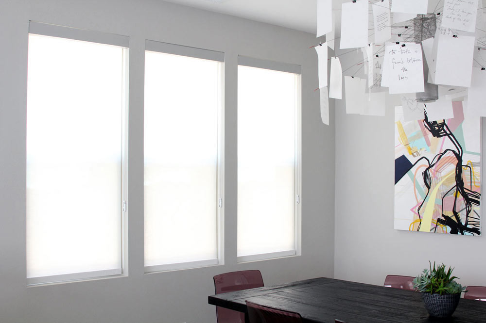 Privacy Never Looked So Good: Modern Designer Shades from Decorview