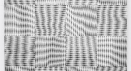 Visually Disorienting Paintings by Johnny Abrahams