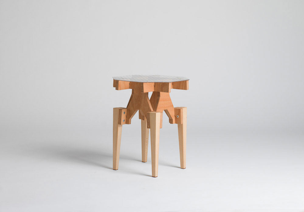 lese-series-stool-table