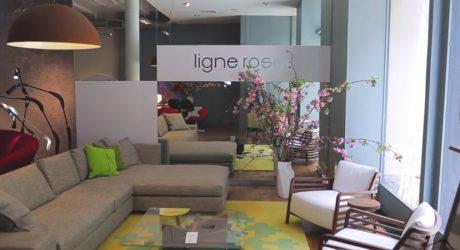 A Visit to Ligne Roset NYC