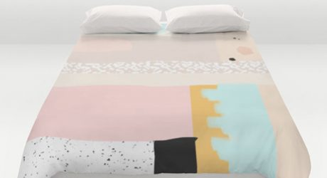 Fresh From The Dairy: Duvet Covers