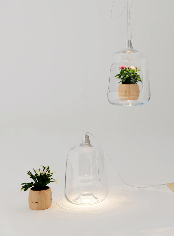 Milo Lamp by Lightovo in main home furnishings  Category