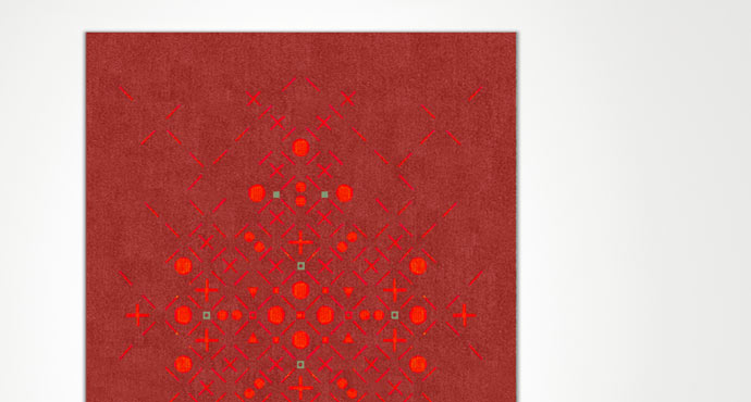 persy-rug-red-detail-samuel-accoceberry
