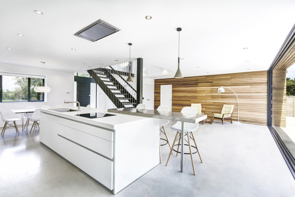 The Runners House by AR Design Studio in main architecture  Category