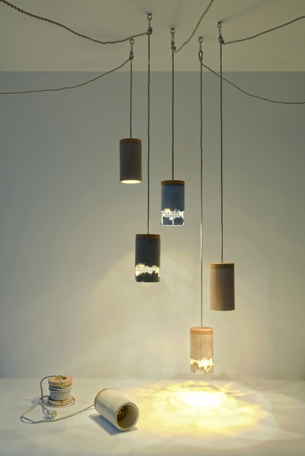 slash-lamp-concrete-lighting-multiple-pendants
