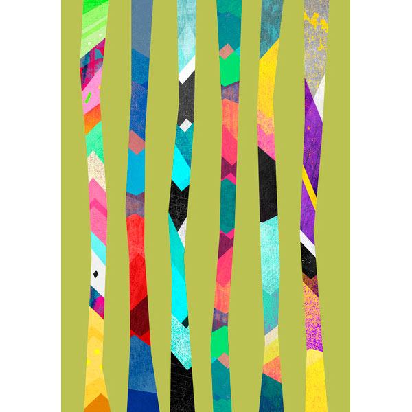 trees-art-print-society6