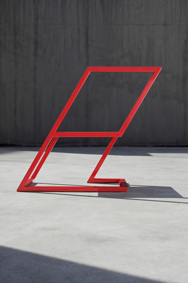 60 Red Chair-8