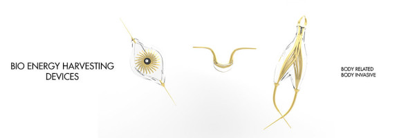 Naomi Kizhners Parasitic Powered Jewelry  in technology style fashion main  Category