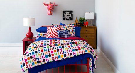 9 by Novogratz: Fall 2014 Bedding & Bath Collection
