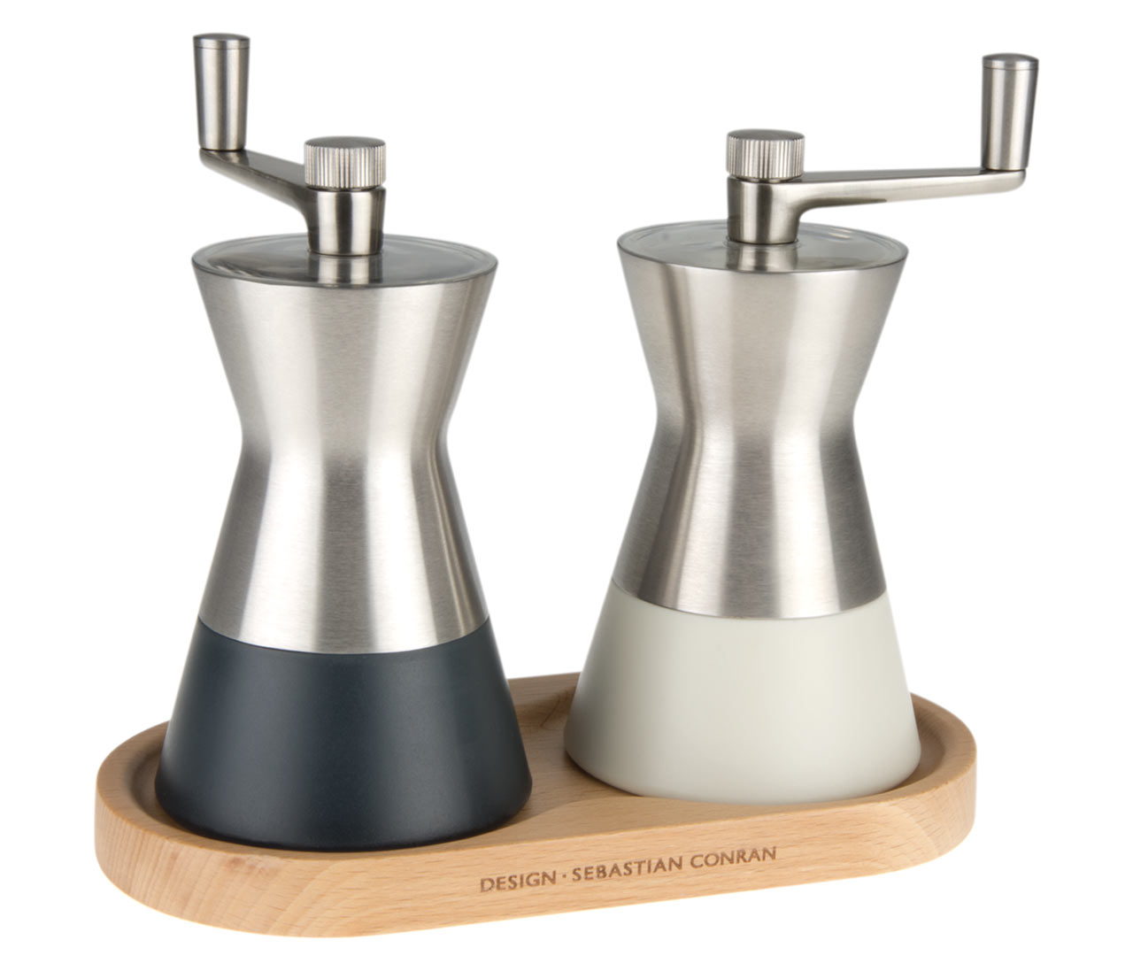 Beautility-Sebastian-Conran-Universal-Expert-12-5030Pepper_and_salt_mill_set