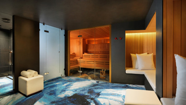 A Modern Hotel in Amsterdam with Dutch History in main interior design  Category