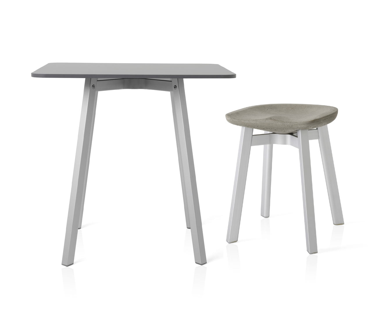 SU Collection by Nendo for Emeco