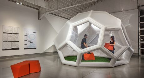 Truck-A-Tecture: A New Look at Mobile Living