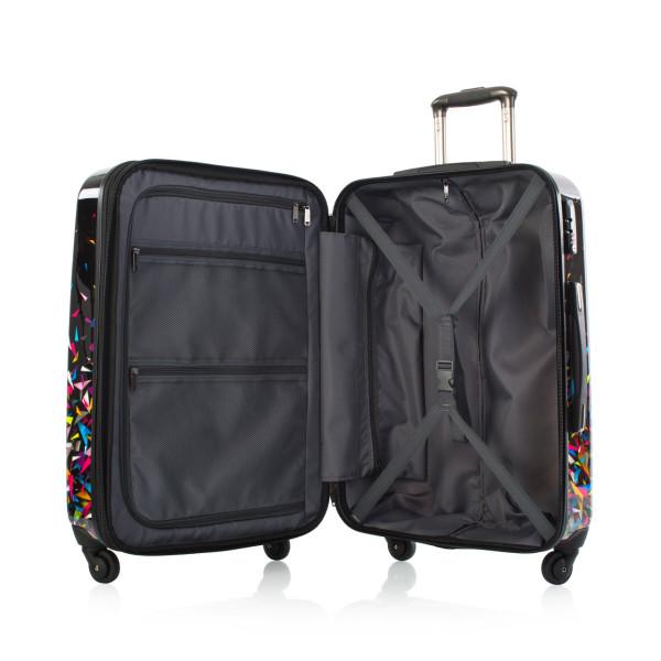 Karim Rashid by Heys: Supernova Luggage in style fashion main  Category