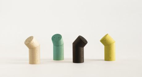 Colorful Kitchen Goods & Accessories from La Mamba