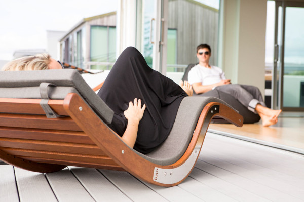 Rock Out Outside with the Kwila Sun Lounger in main home furnishings  Category