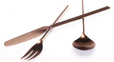 Malmö: Cutlery with a Twist