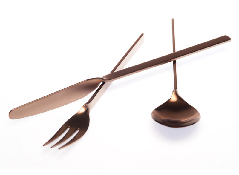 Malmö: Cutlery with a Twist
