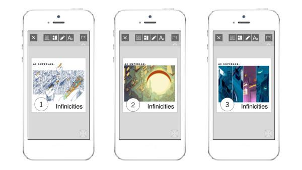 Marvelous Morpholio Board Mobile App Interior Design 16