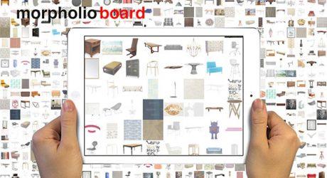 Morpholio Board App May Change the Interior Design Game