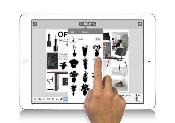 Morpholio Board Mobile App Interior Design 4