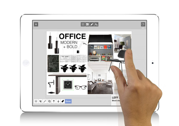 Morpholio Board App May Change The Interior Design Game
