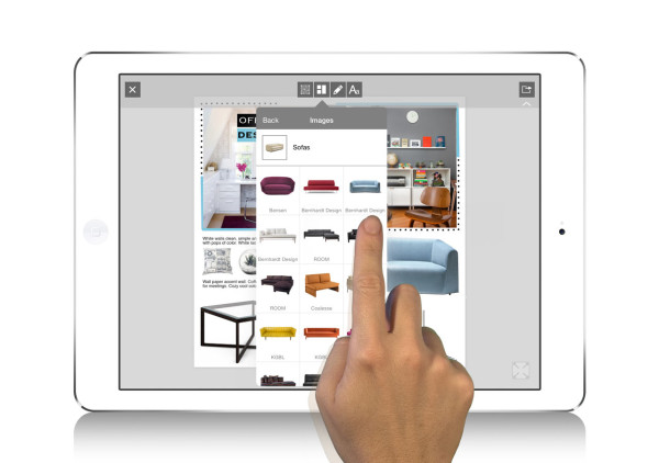 Morpholio Board App May Change the Interior Design Game - Design Milk