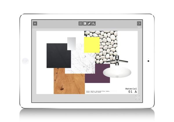 Morpholio Board Mobile App Interior Design 9