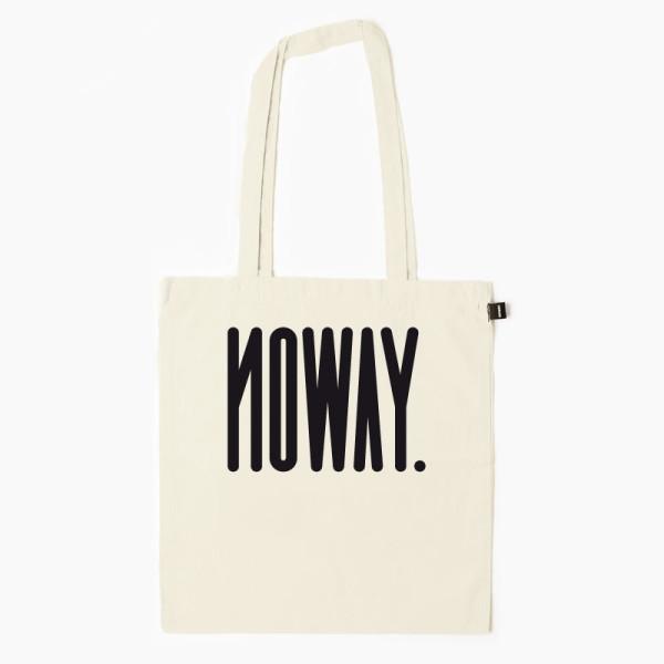 NOWAY Shopper-boldy
