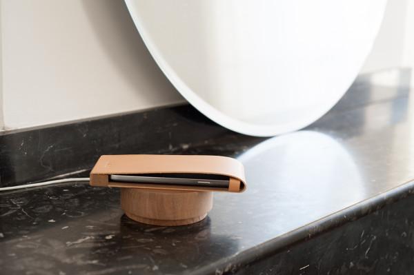 Oree wood tech accessories