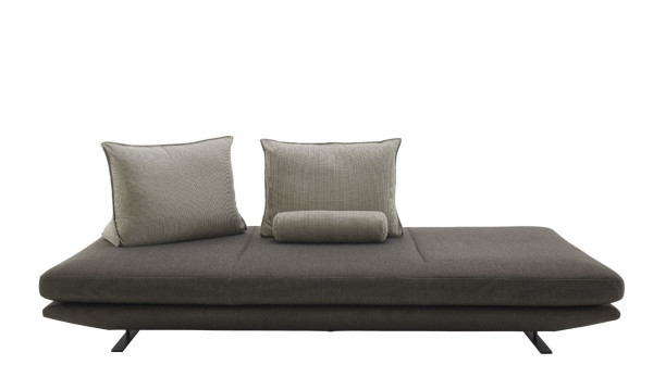 Prado: A Modular Settee by Christian Werner for Ligne Roset in main home furnishings  Category