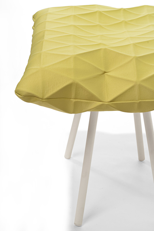 Poli Chair by Mika Barr and Producks in main home furnishings  Category