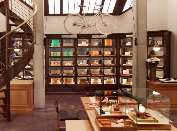 Exceptional Shinola NYC Flagship Store 5