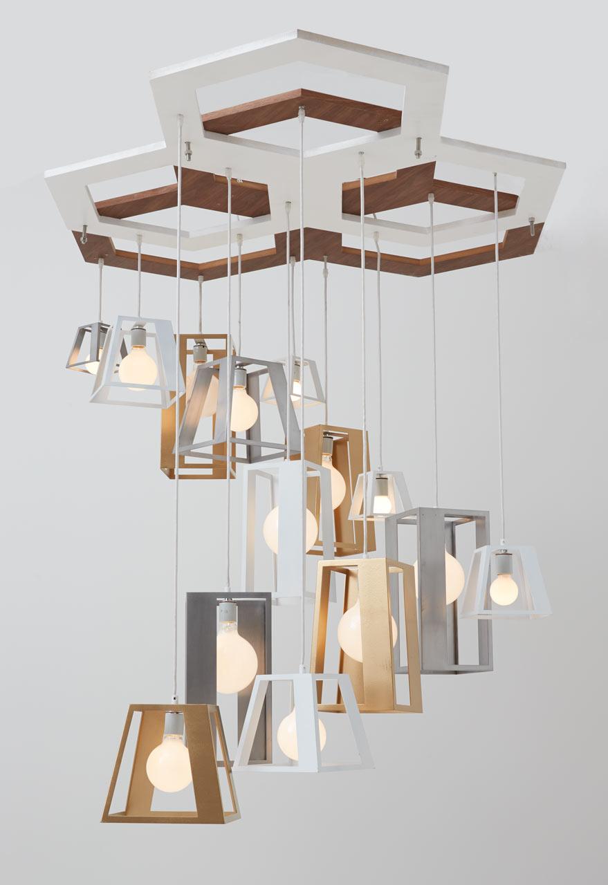 ThinkFabricate-Lantern-Helix-Chandelier-2