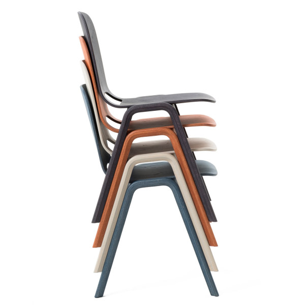 Touchwood Chair by Lars Beller Fjetland for Discipline in main home furnishings  Category