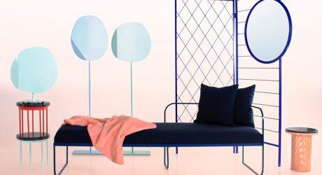 Playful Norwegian Furniture From Vera U0026 Kyte