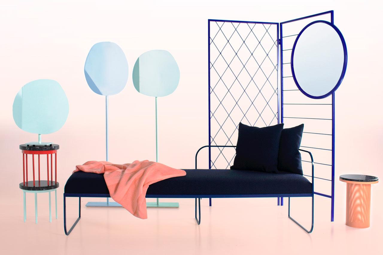 Playful Norwegian Furniture from Vera & Kyte