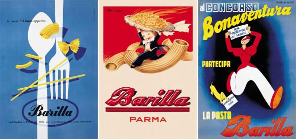 L'Arte della Cucina Poster Design Contest from Barilla in sponsor main art  Category