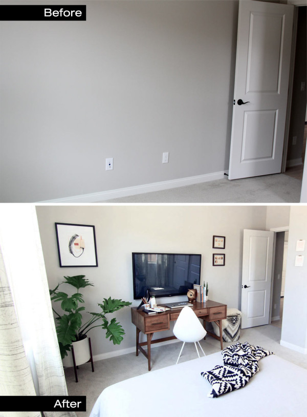 before-after-guest-bedroom-tv-wall