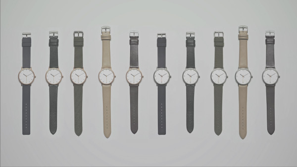 The Everyday Watch by MIJLO in style fashion main  Category