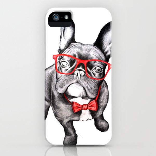 happy-dog-iphone-case