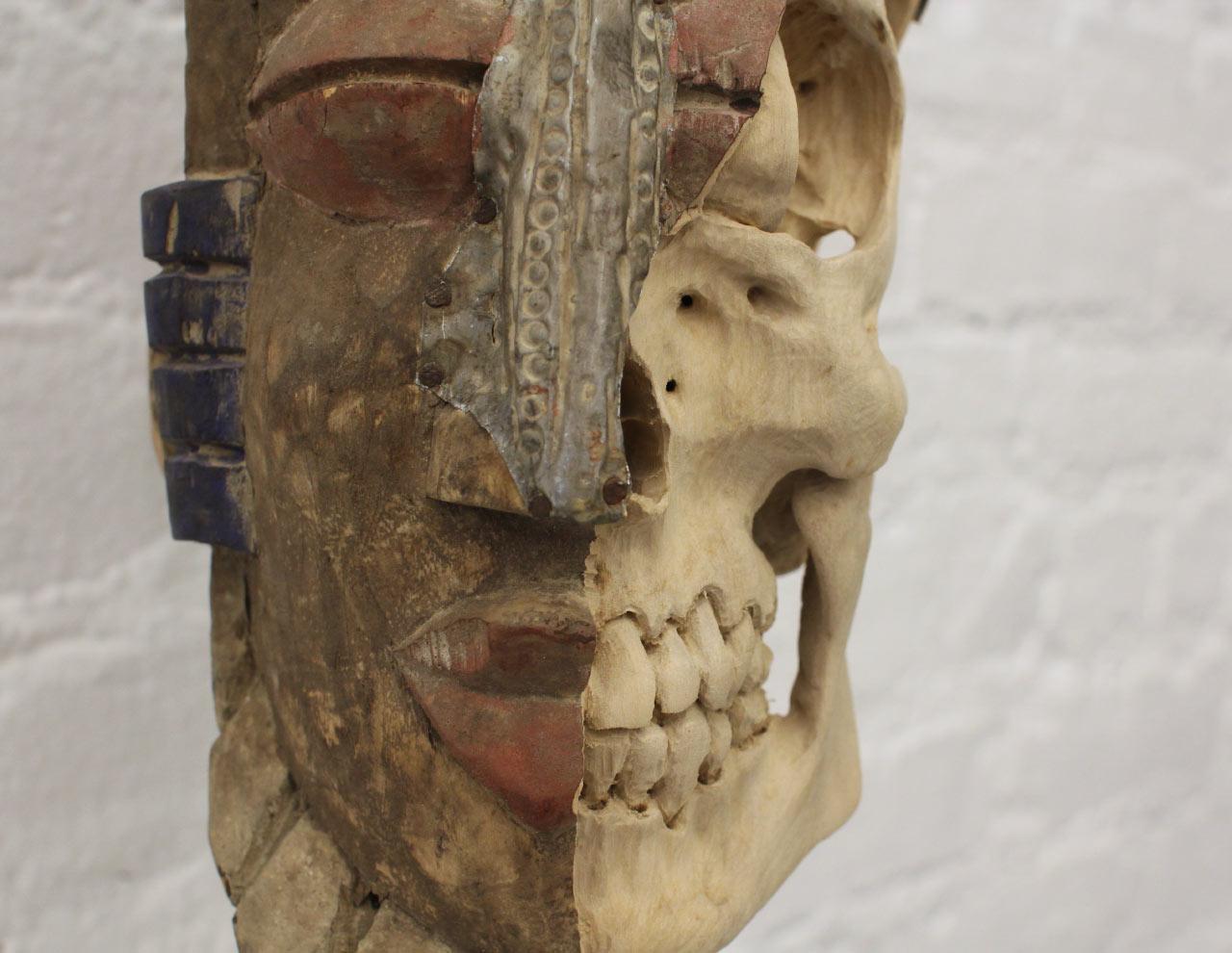 Shaman Anatomy (detail)