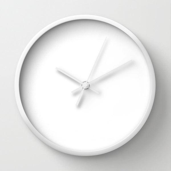 minimal-universe-wall-clock