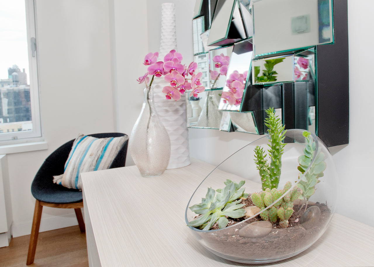 Tips And Tricks For Using Plants In Modern Interior Design + Plant Care  Guide ...