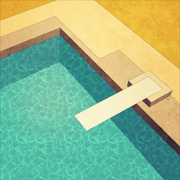 pool-art-print-retro-design