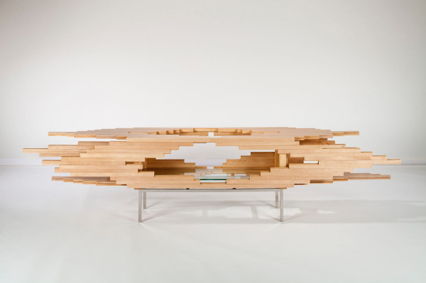 Explosion Cabinet by Sebastian Errazuriz in main home furnishings  Category