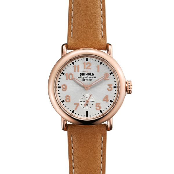 Runwell watch