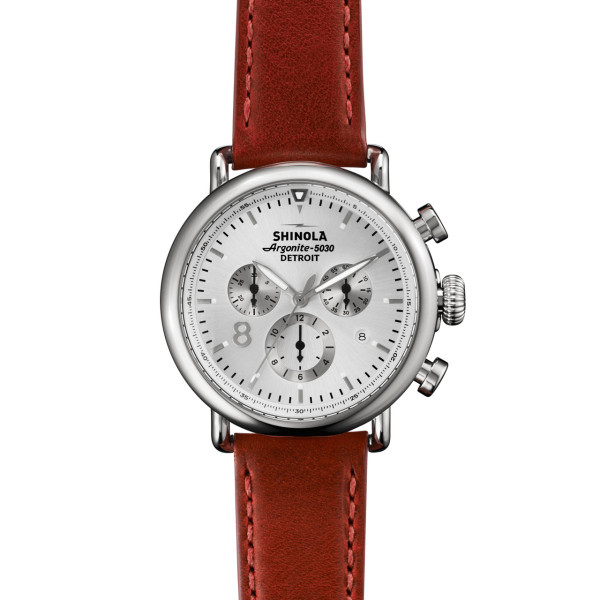 Runwell Chronograph watch